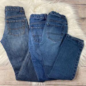 3pc Kid's Jeans Bundle Children's Place 7